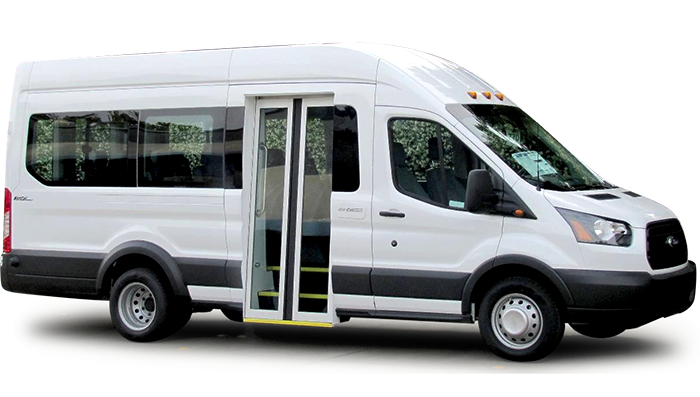 Paratransit Buses for Sale |