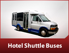 hotel shuttle buses icon