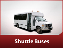 shuttle buses icon