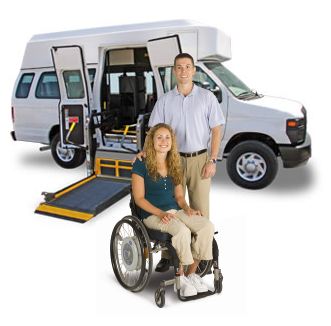 wheelchairvanpeople