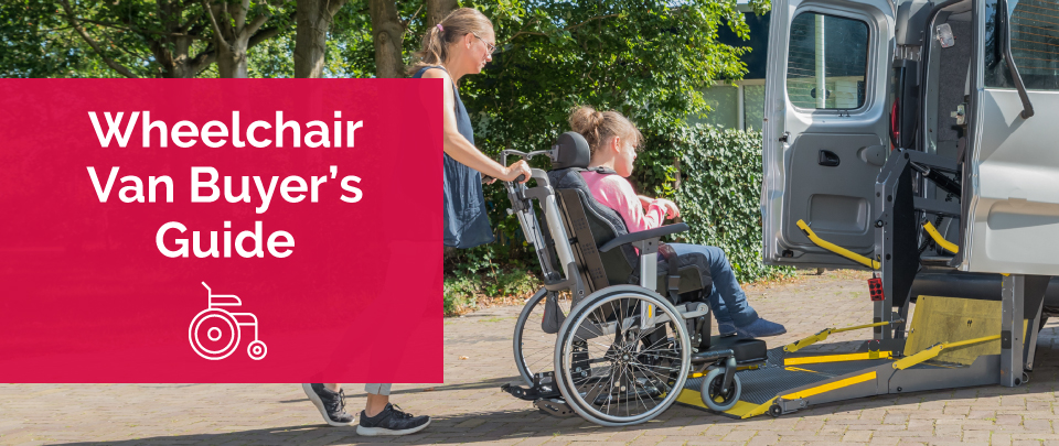 Buyers Guide for Wheelchair