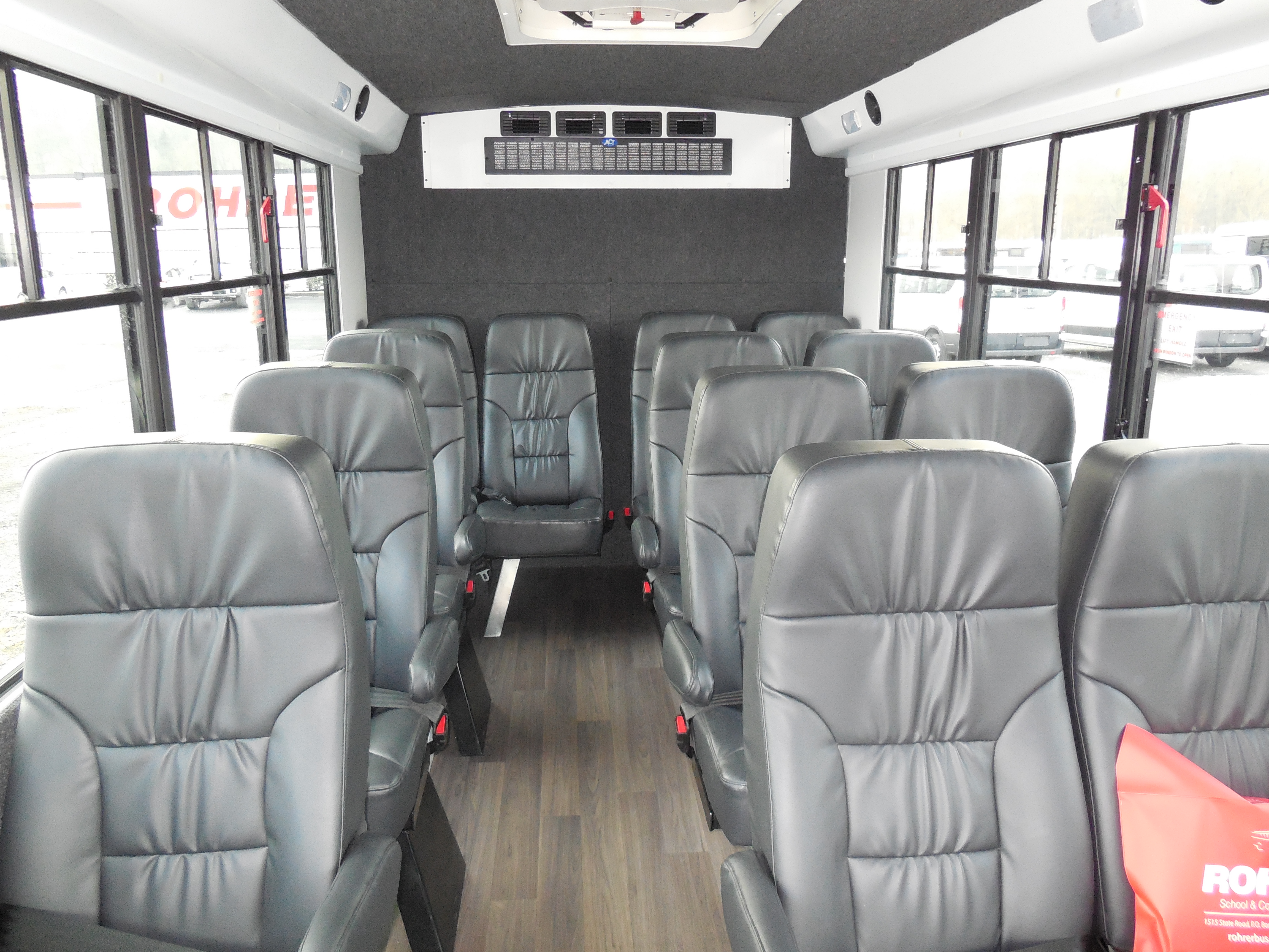 2018 Ford Transit Collins  13 Passengers